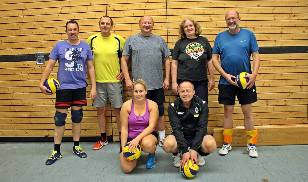Permalink auf:Volleyball News