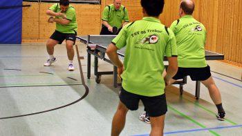 Permalink auf:Tischtennis News