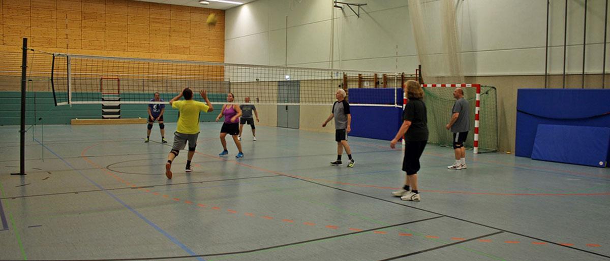 Permalink auf:Abteilung Volleyball