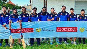 Permalink auf:Cricket News